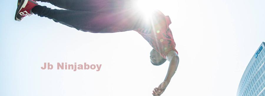 JB-Ninjaboy